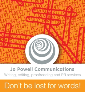 Jo Powell Communications